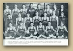 Varsity Wrestling Team<br>