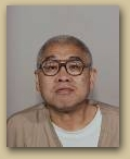 Ming Shiue's Booking Photo - Anoka County Jail