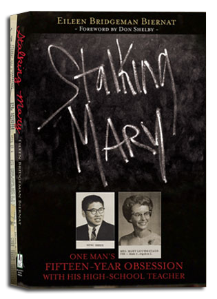 Stalking Mary Book Image